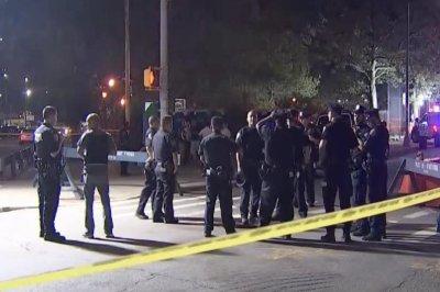 Brooklyn playground shooting leaves one dead, dozen injured