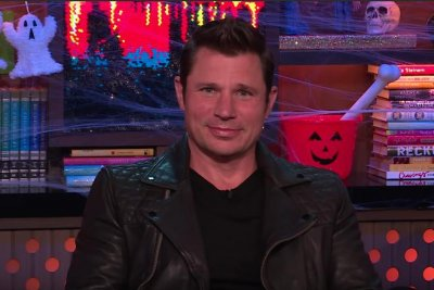 Nick Lachey recalls date with Kim Kardashian: 'We had a great time'
