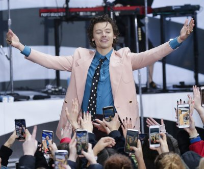 Harry Styles to perform two 'Harryween' shows in October