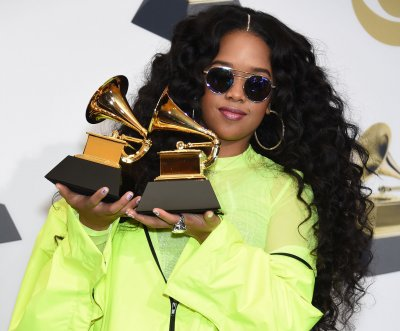 H.E.R. announces Instagram show, 'Girls With Guitars'
