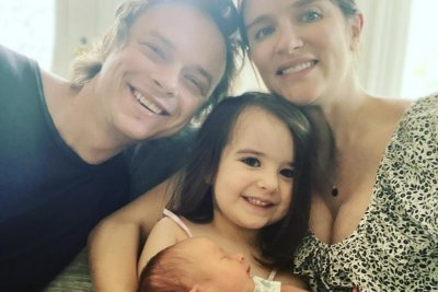 Dane DeHaan, Anna Wood celebrate baby boy's birth