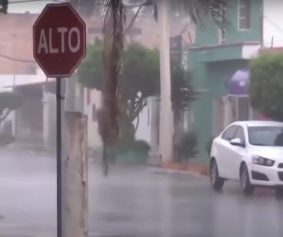 Louisiana parishes issue evacuation warnings as Cristobal approaches