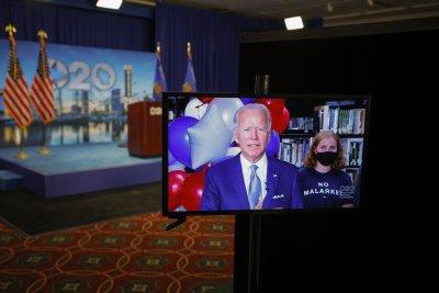 Group of more than 100 Republicans endorse Biden for president