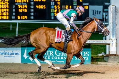 Louisiana Derby tops weekend horse racing cards