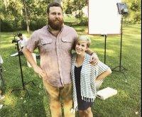 HGTV couple Erin and Ben Napier expecting second child
