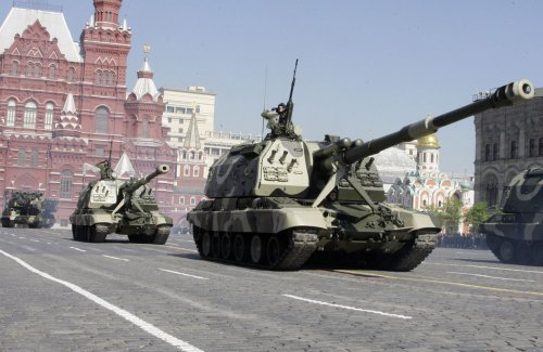 Russia will spend $730 billion on weaponry