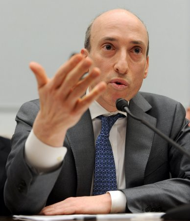 Obama nominates Treasury's Timothy Massad as CFTC chairman amid banking regulatory woes