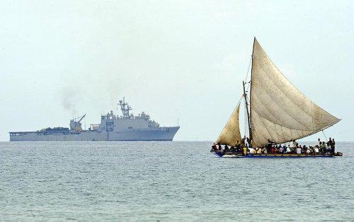 UNESCO to send experts to Haiti to investigate possible Santa Maria shipwreck