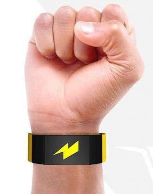 Pavlok shock bracelet aims to end bad habits