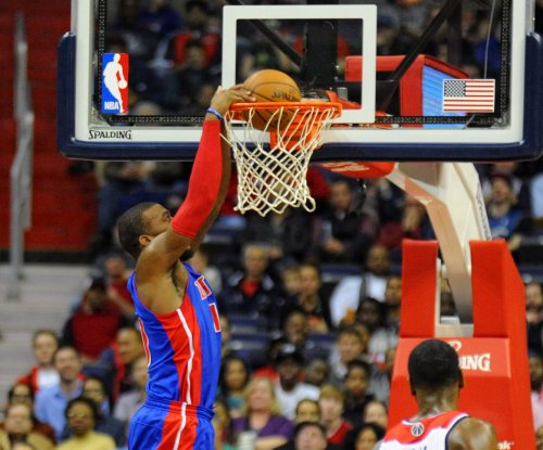 Detroit Pistons beat Dallas Mavericks for 7th win in a row