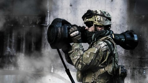 Finland orders anti-tank weapon from Saab