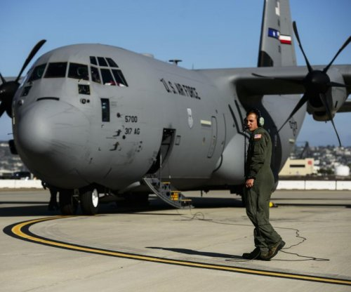 Lockheed Martin announces $5.3 billion C-130J contract