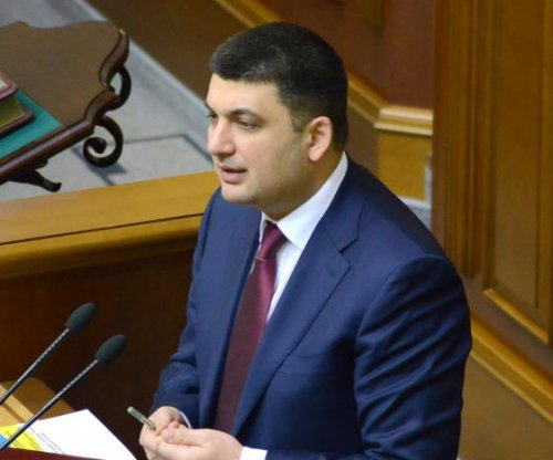 Compromise reached on Ukrainian government