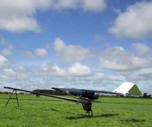 Graphene-winged Prospero drone to take flight