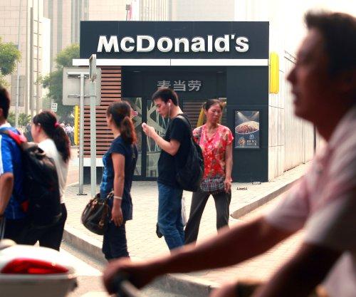 Non-profit urges McDonald's to reduce antibiotics in livestock supply chain