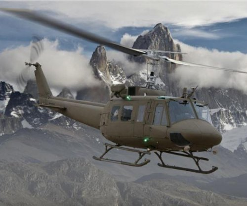 Bell contracted to supply helicopters to Uganda, Kenya
