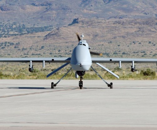 General Atomics contracted to support U.S. Army's Gray Eagle