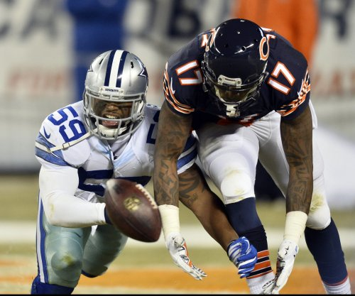 Alshon Jeffery returns to Chicago Bears, Marquess Wilson goes on IR