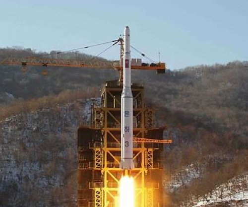 Analyst: North Korea may be preparing missile test site