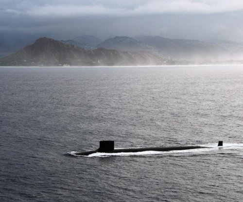 Electric Boat to handle parts for Virginia-class submarines