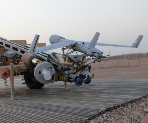 Insitu receives contract for U.S. Navy Special Warfare ScanEagle support