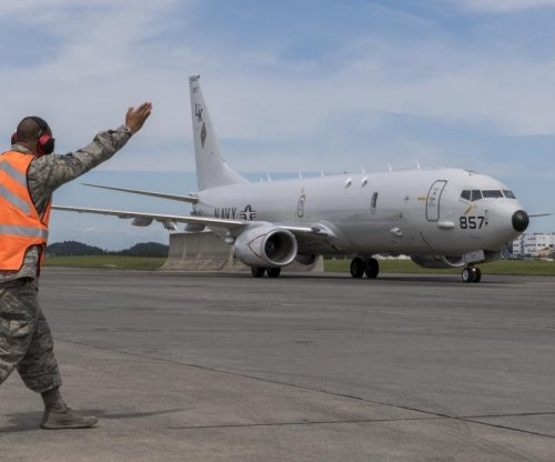 Boeing tapped to support P-8A Poseidon training