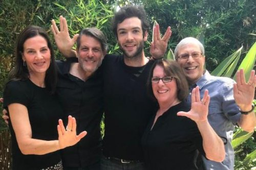 Ethan Peck to play Spock in 'Star Trek: Discovery'