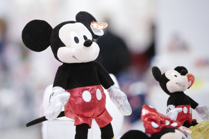 On This Day: Mickey Mouse debuts in 'Steamboat Willie'