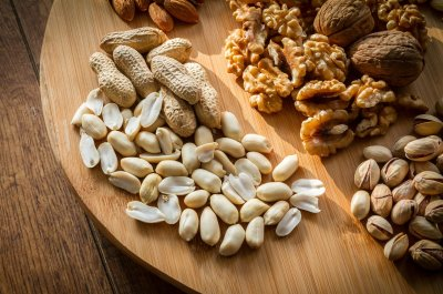 Nuts may lower cardiovascular disease risk from type 2 diabetes