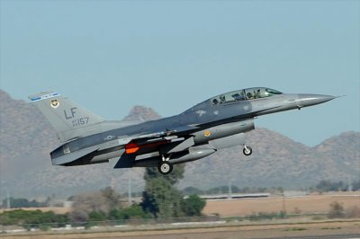 State Department approves new deal with Taiwan for F-16 training, maintenance