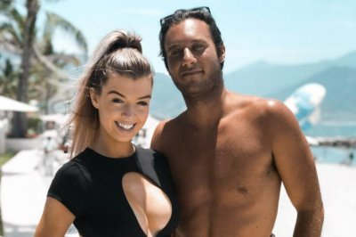 'Too Hot to Handle' couple Bryce and Nicole split up