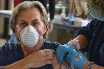 California unveils $116M vaccine incentive program