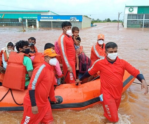 India monsoon death toll rises to 164 as incessant rains continue