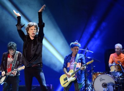 Mick Jagger says he never made a pass at Katy Perry
