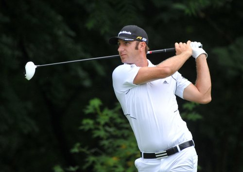 Johnson, Watney up in world golf rankings