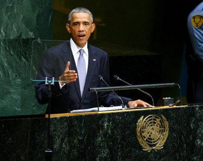 Obama to United Nations: U.S. urges end to extremism