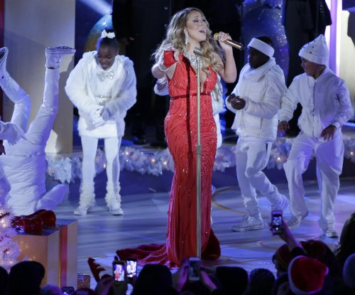 Mariah Carey heads to Vegas with Caesars Palace residency