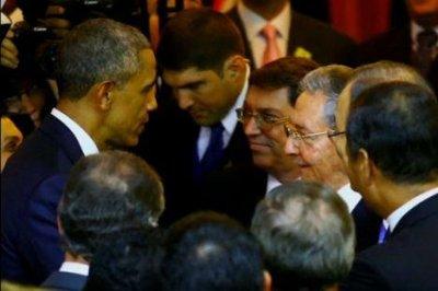 Obama, Castro set for historic meet at Panama summit