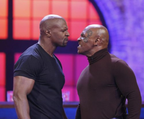 Watch Mike Tyson perform 'Push It' on 'Lip Sync Battle'