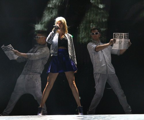 Taylor Swift scraps livestream of her Rock in Rio performance