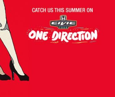 Icona pop to open for One Direction on new U.S. tour