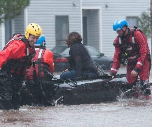 21 dead in North Carolina after hurricane, new flooding expected