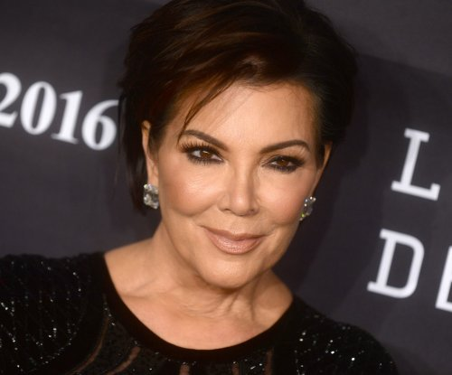 Kris Jenner says granddaughter Dream is 'so fabulous'