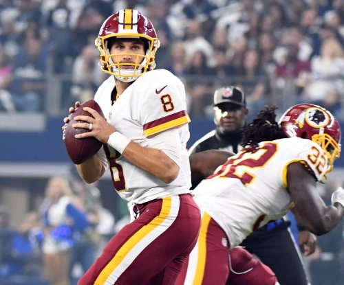 Big numbers from QB Kirk Cousins not enough against Dallas Cowboys