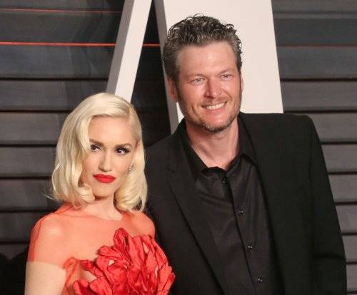 Blake Shelton spends Christmas with Gwen Stefani, her sons
