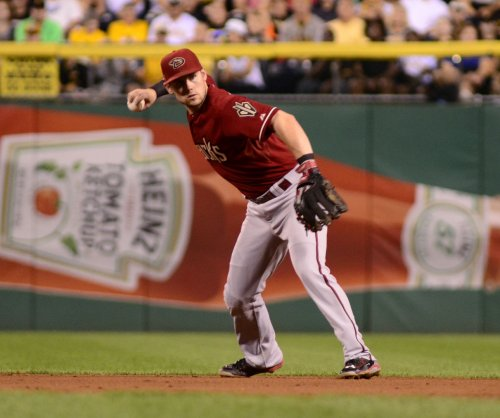 Arizona Diamondbacks beat Milwaukee Brewers in 10 innings