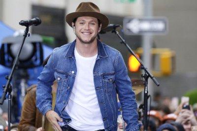 Niall Horan says Katy Perry mistook his 'Irish charm' for flirting