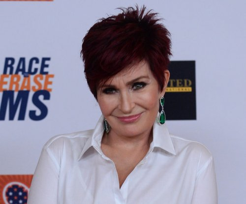 Sharon Osbourne: Kim Kardashian is 'strong' but not 'feminist'