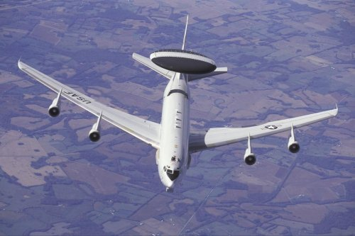 Boeing receives $240M for Saudi AWACS system