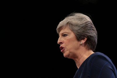 Prime Minister Theresa May promises Brexit plans 'will not be derailed'